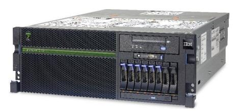 IBM power 720