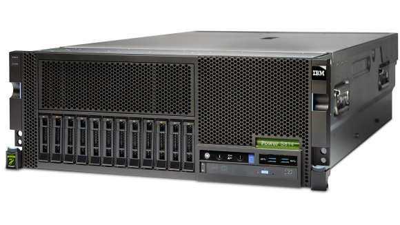 IBM Power System S814